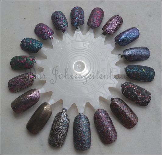 mattified glitter 5