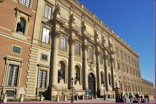 royal palace stockholm