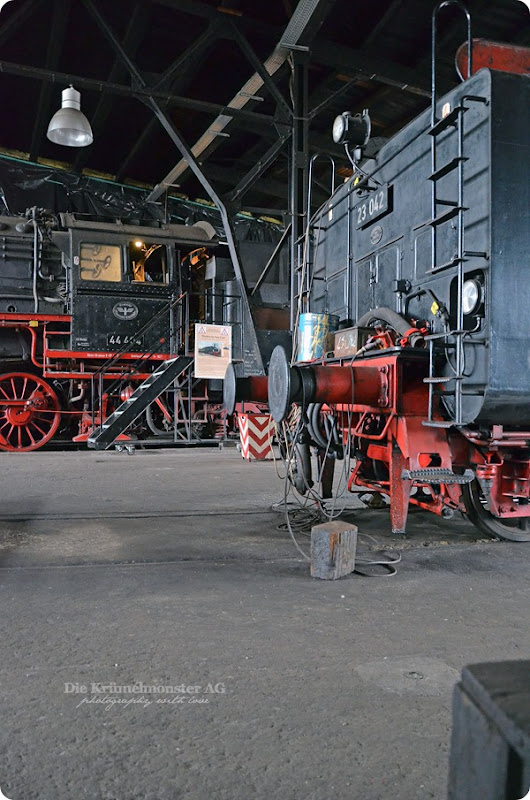 Eisenbahnmuseum Kranichstein (41)