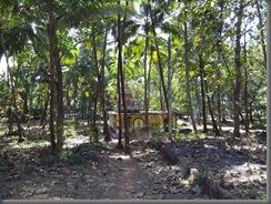 Goa Tempel