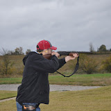 6th Annual Pulling for Education Trap Shoot