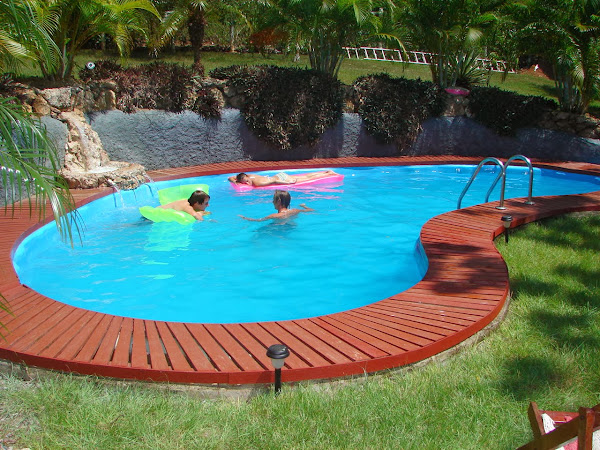 Swimming Pool Swimming Pool Designs