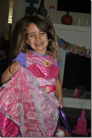 Hannah's 5th Birthday 045