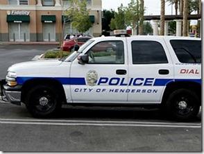 Henderson-police-car