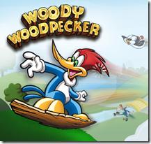 Woody-Woodpecker