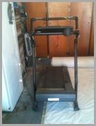 treadmill for