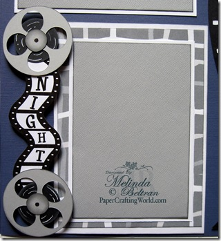 cricut movie filmstrip night digital stamp