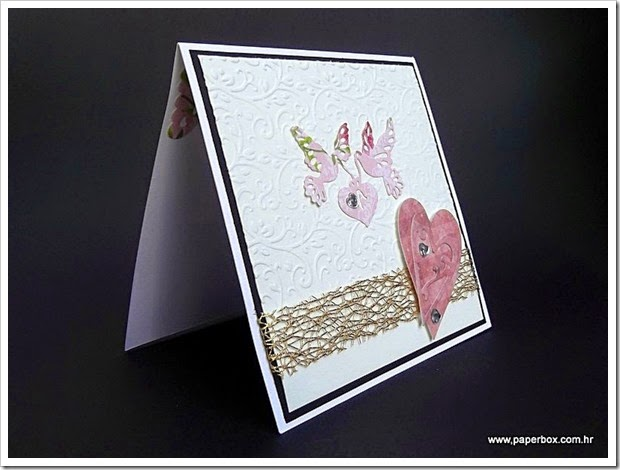 Wedding Card (10)