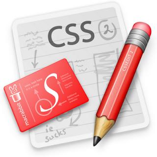 Mengoptimalisasi CSS Yang Digunakan Pada Blog