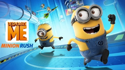 Despicable Me: Minion Rush for Windows PC