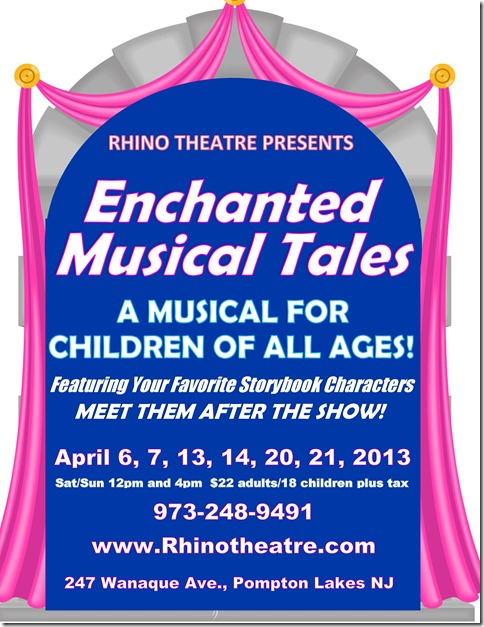 ENCHANTED MUSICAL TALES FINAL POSTER