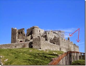 13.Roca de Cashel