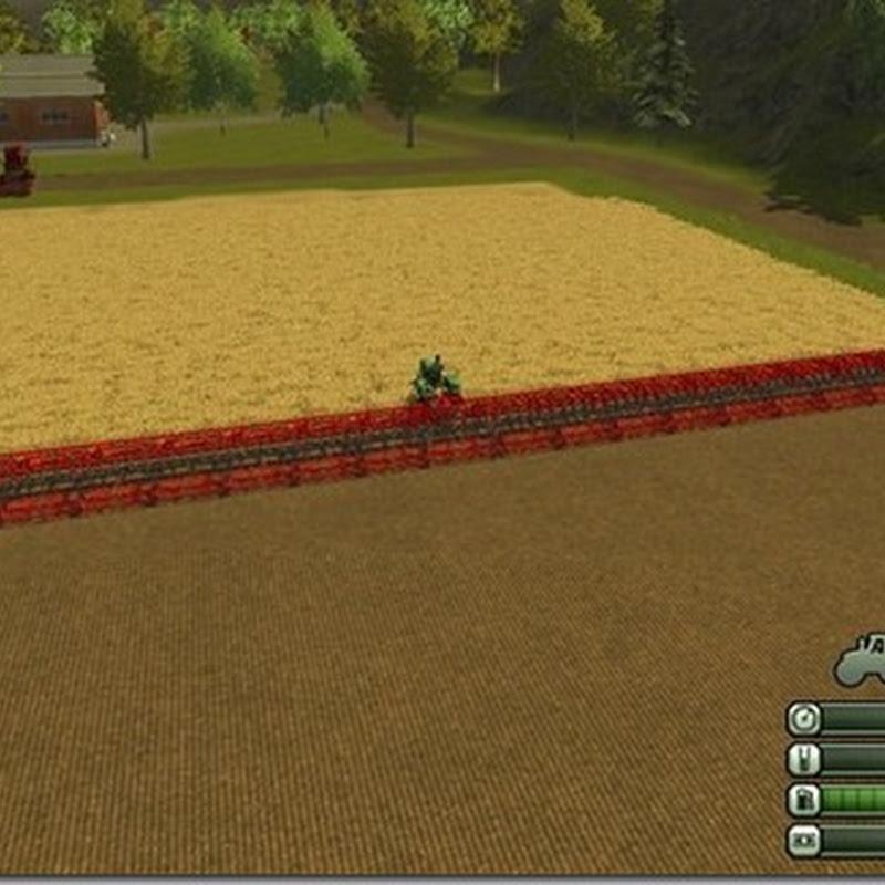 Farming simulator 2013 - Agromet 50m V 2.0