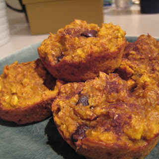 Pumpkin Bran Muffins Low Calorie Recipes