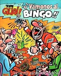 P00001 - ¡Vamonos al bingo!