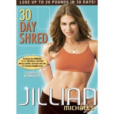 jm 30 day shred