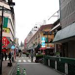 fukuoka in Fukuoka, , Japan