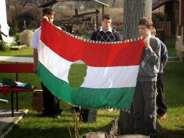 Nemzeti ünnepünkön