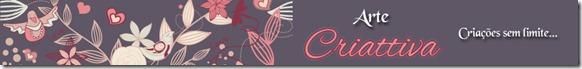 Banner Arte Criattiva