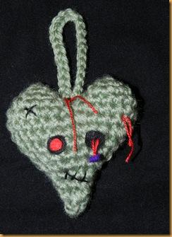 corazon amigurumi