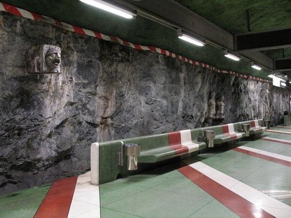 مترو ستوكهولم11