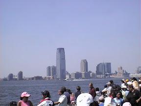 093 - Jersey City desde el ferry.JPG