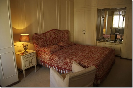 Bedroom Giorgio de Chirico