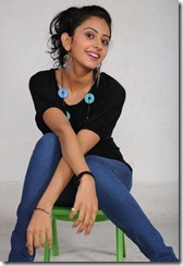 Rakul Preet Singh Cute Stills