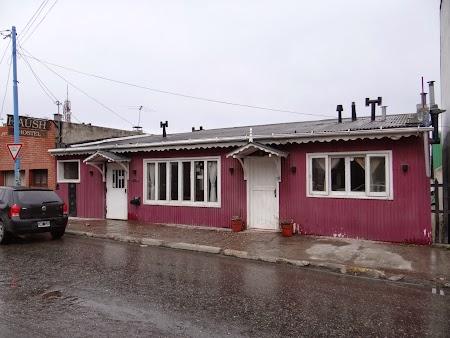 Hostel Haush Ushuaia