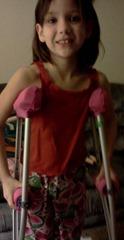 lissy crutches