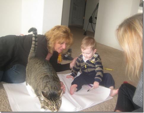 02 26 12 - Aunty Liz's Visit (3)