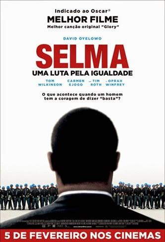 Selma - Uma Luta Pela Igualdade
