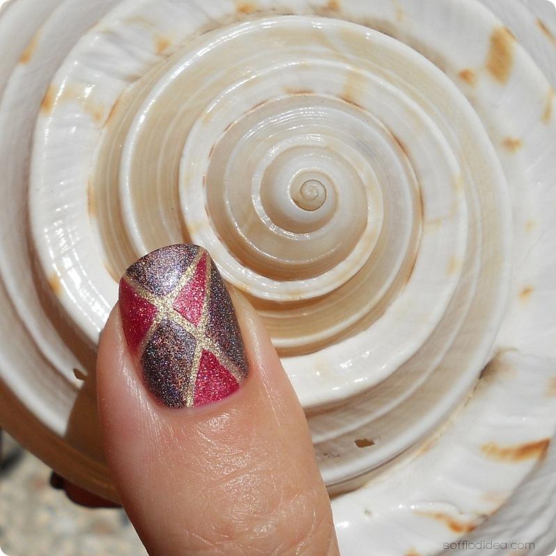 nail art soffio di dea softouch layla 21