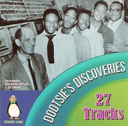 Dootsie's Discoveries - 28 front[5]