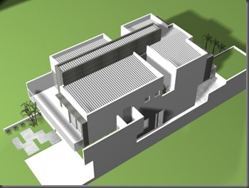 Projeto Residencial 4