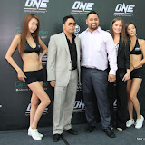 ONE FC Pride of a Nation Weigh In Philippines (12).JPG