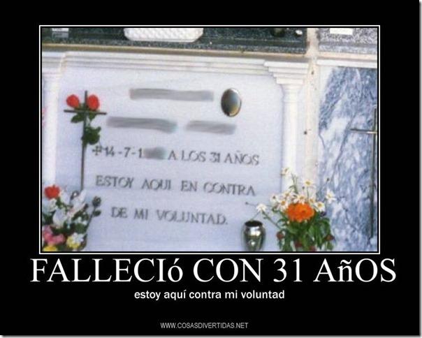 COSAS DIVERTIDAS cementerios (4)