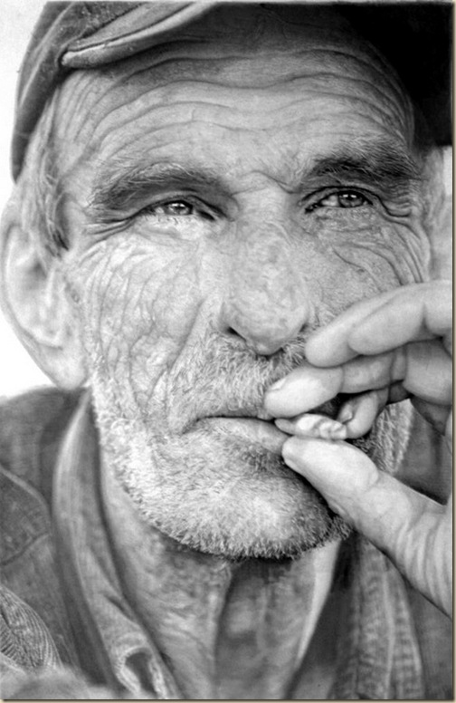 Les incroyables dessins de Paul Cadden (11)