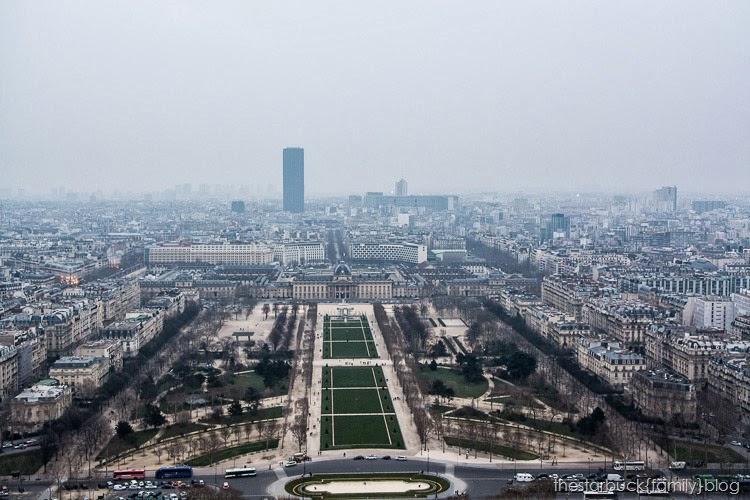 First Day in Paris-Eiffel Tower blog-20