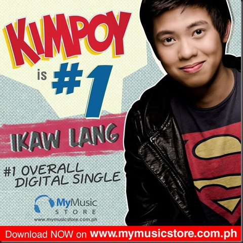 kimpoy mymusic store copy