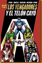 Y Cayo Telon