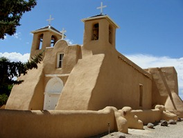 Taos San Francisco de Asis Church (8)