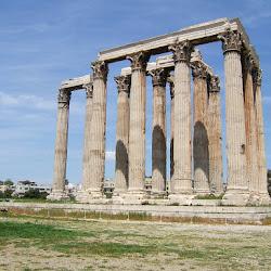 41 - Templo de Zeus en Atenas
