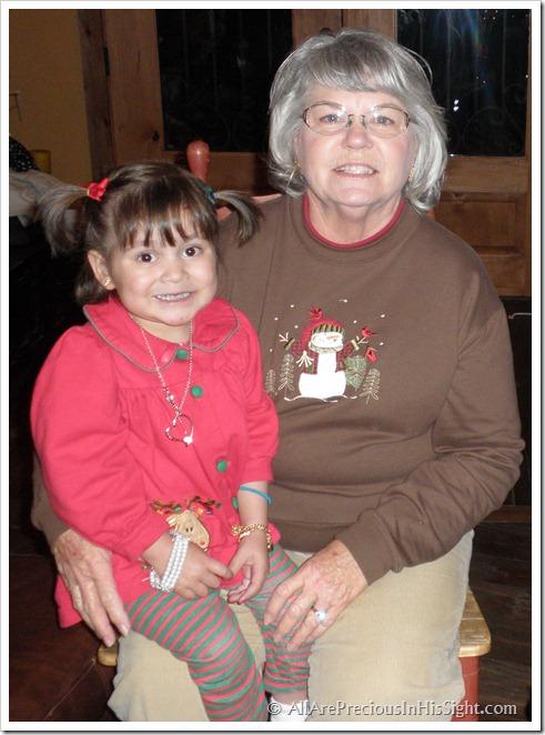Christmas 2009 044