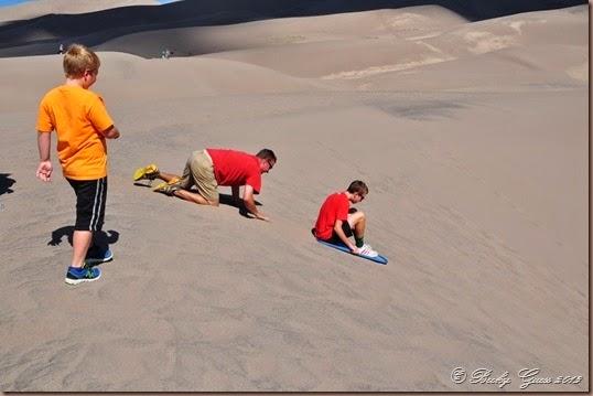 07-06-14 Great Sand Dunes 18