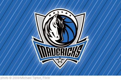'Dallas Mavericks' photo (c) 2009, Michael Tipton - license: https://creativecommons.org/licenses/by-sa/2.0/