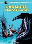 Larcenet Jakolass