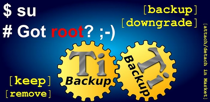 Titanium Backup 5.2.0.1 Pro + Lucky Patcher 1.7.6 apk