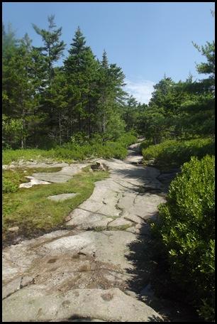 Gorham Mountain Hike 024