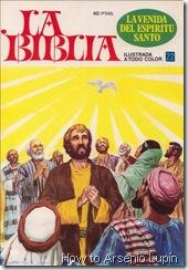 P00022 - La Biblia Ilustrada a Tod